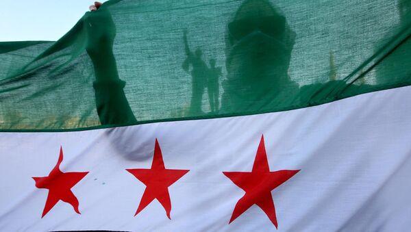 L'opposition syrienne divisée sur l'accord russo-américain - Sputnik France