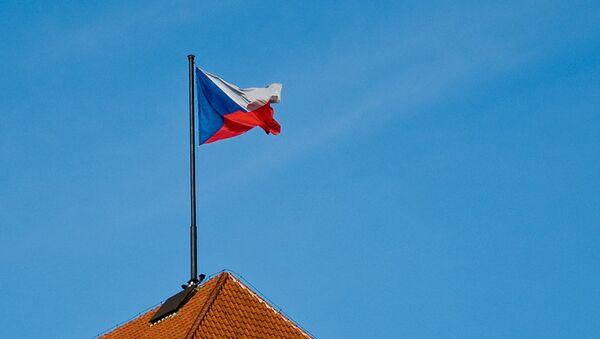 La République tchèque perd son intérêt aux yeux des USA (ex-ministre) - Sputnik France