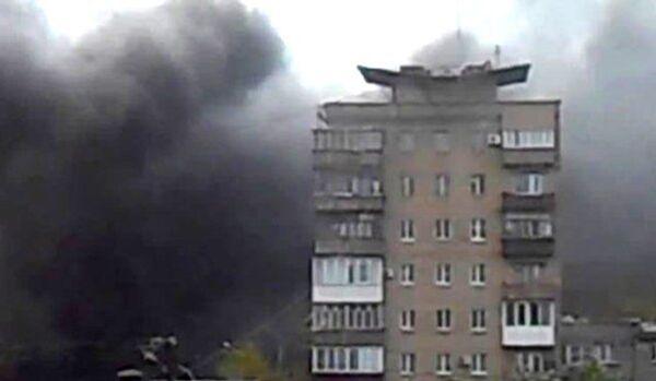 Donbass: le chef de la DNR annonce l'offensive sur Marioupol - Sputnik France