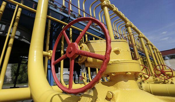 L'Europe n'a toujours pas trouvé d'alternative au gaz russe - Sputnik France