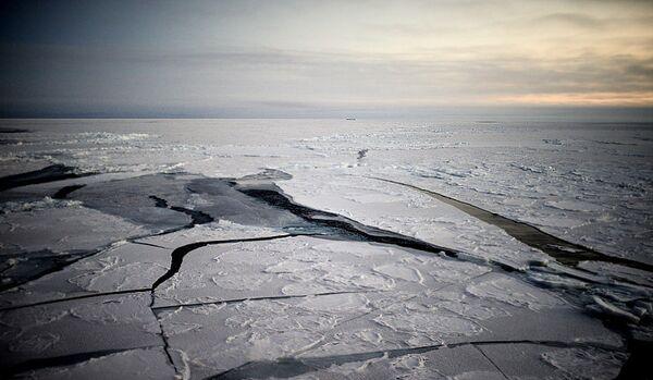 Le Canada construira cinq brise-glaces militaires pour l'Arctique - Sputnik France