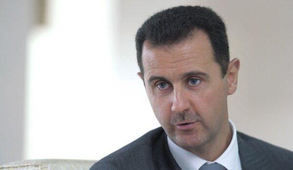 La Russie et l'Iran aideront la Syrie malgré les difficultés économiques (Assad) - Sputnik France