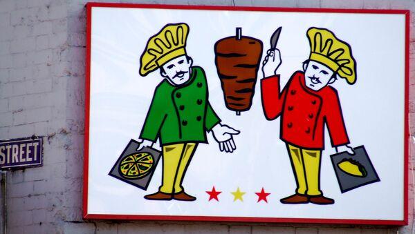 kebabs - Sputnik France