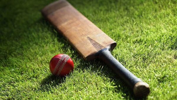 Cricket - Sputnik France