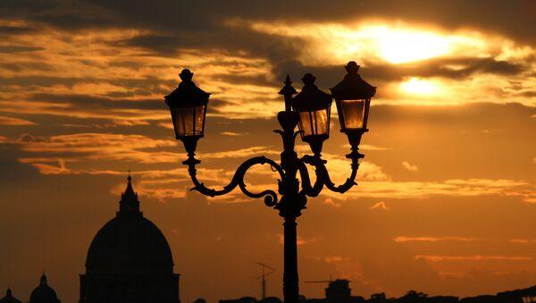 Rome, Italie - Sputnik France