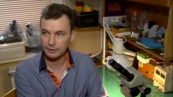 Vladimir Aniskine - Sputnik France