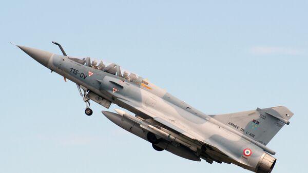 Dassault Mirage 2000 - Sputnik France