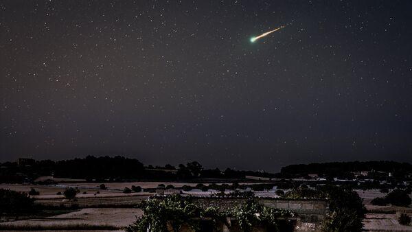 Un astéroïde s'approche de la Terre - Sputnik France