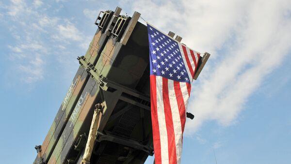 Le Congrès US approuve la livraison de missiles surface-air à l'«opposition syrienne» - Sputnik France