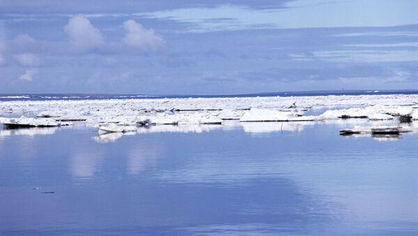 La prochaine période glaciaire n'arrivera que dans 100 000 ans - Sputnik France