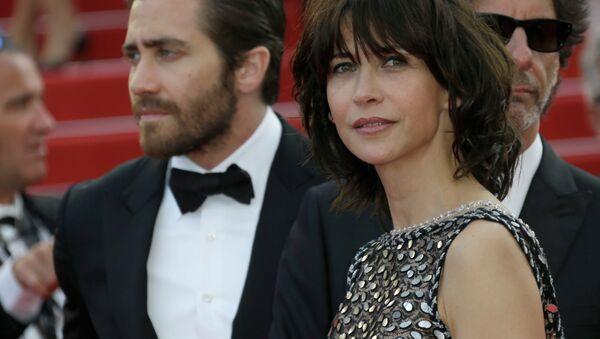 Cannes Film Festival - Sputnik France