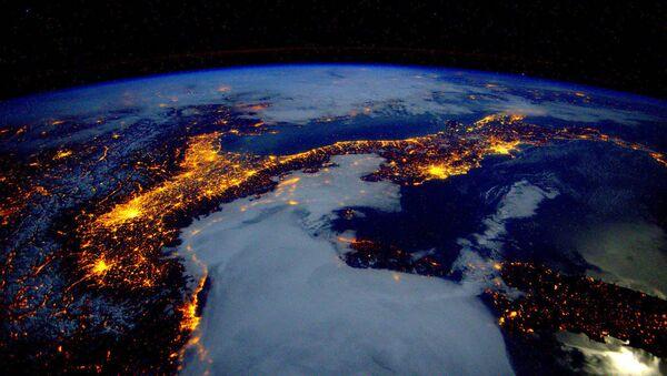 La Chine lance un satellite pour étudier la microgravité - Sputnik France