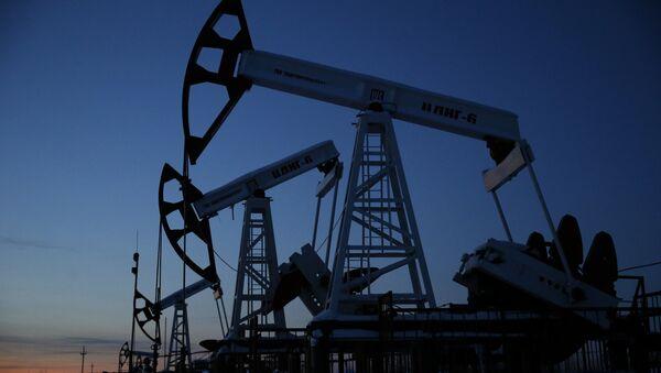 Influence accrue: la Russie contrôlerait 73% de l'offre mondiale de pétrole - Sputnik France