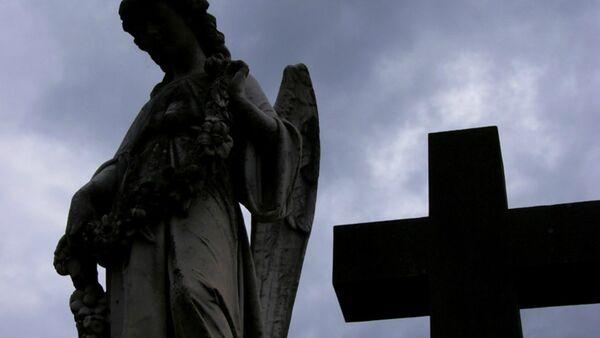 Les meurtres sataniques en hausse au Mexique - Sputnik France