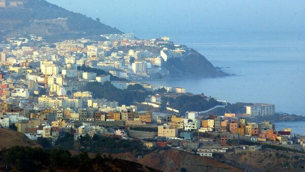 Maroc - Sputnik France