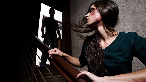 Femmes violées, image d'illustation - Sputnik France