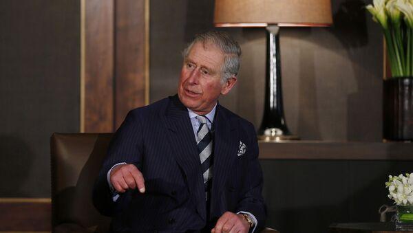 Le prince Charles de Galles - Sputnik France