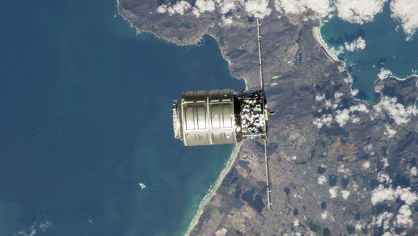 Le vaisseau de transport Cygnus - Sputnik France