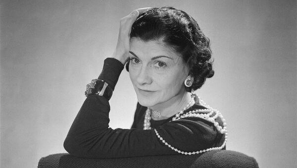 Coco Chanel - Sputnik France
