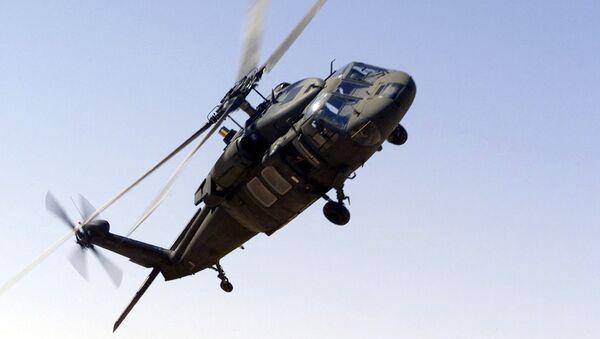 Un Américain arrache la dent de son fils à l'aide d'un… hélicoptère (vidéo) - Sputnik France