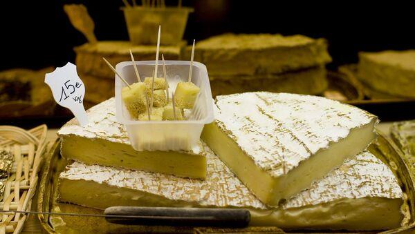 fromage - Sputnik France