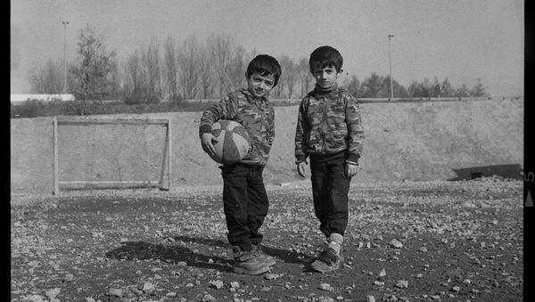 Ces enfants de Grande-Synthe - Sputnik France