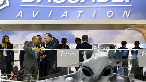 Serge Dassault renvoyé en procès pour blanchiment de fraude fiscale - Sputnik France