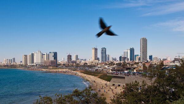 Tel-Aviv - Sputnik France