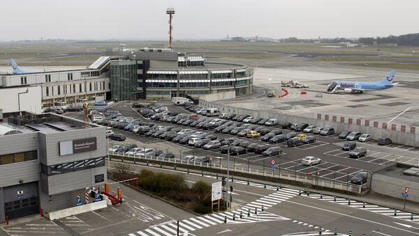 Aéroport de Zaventem - Sputnik France
