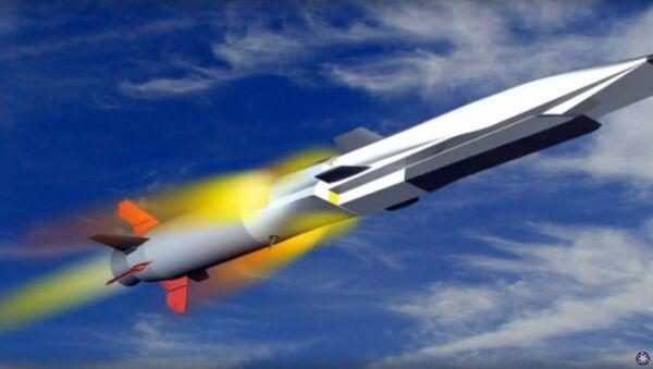 Missile de croisière antinavire hypersoniques Tsirkon - Sputnik France
