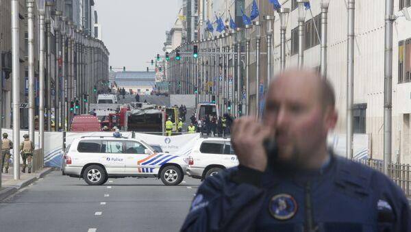 Que faire en cas d'attentat? - Sputnik France