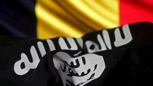 Roi jordanien: les terroristes en Europe font partie de la politique turque - Sputnik France