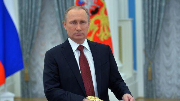 Panama Papers: toute la faute sur Poutine, les internautes enragent - Sputnik France