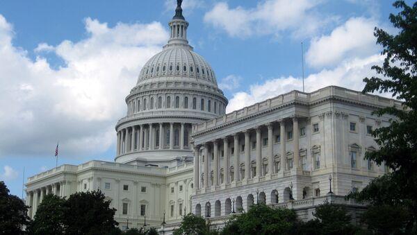 Capitol US - Sputnik France
