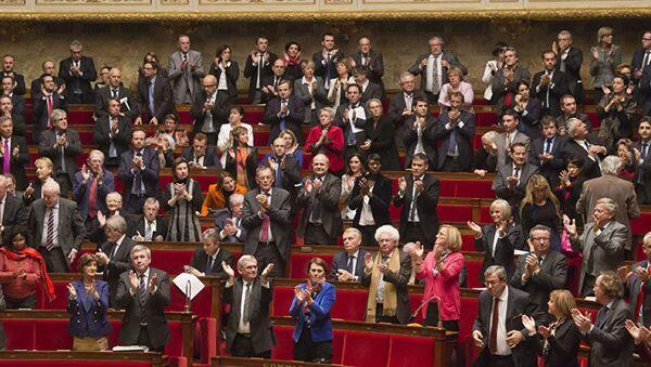 le Sénat - Sputnik France