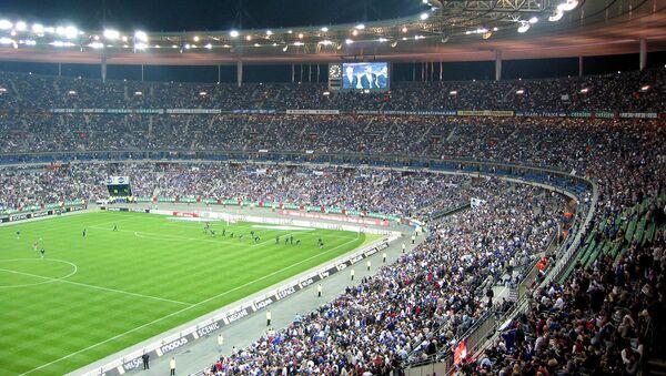 Stade de France  - Sputnik France