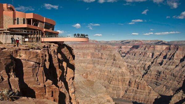 Le Grand Canyon - Sputnik France