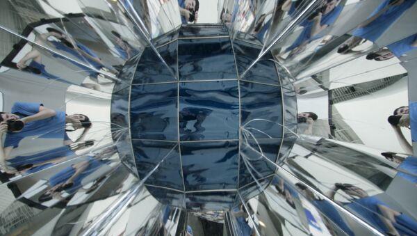 Oeuvres de Zaha Hadid - Sputnik France