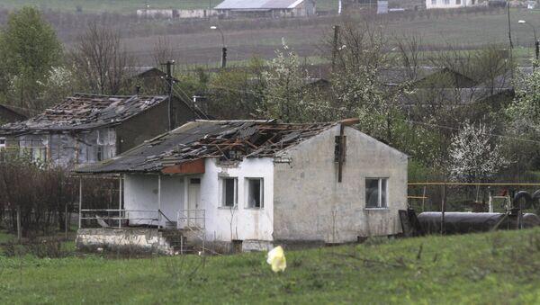 Des journalistes de Sputnik sous les tirs dans le Haut-Karabakh - Sputnik France