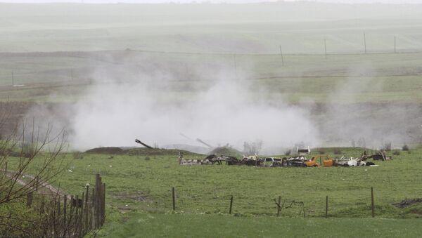 Arménie: Ankara soutient les actions militaires de Bakou dans le Haut-Karabakh - Sputnik France