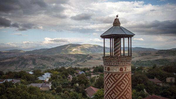 Haut-Karabakh - Sputnik France