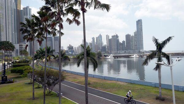 Panama City - Sputnik France