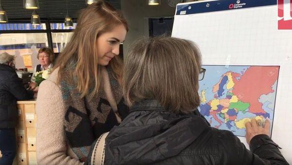 Référendum aux Pays-Bas: mais où cette Ukraine se trouve-t-elle? - Sputnik France