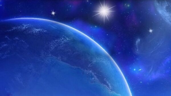 La Chine en quête d'exoplanètes habitables - Sputnik France