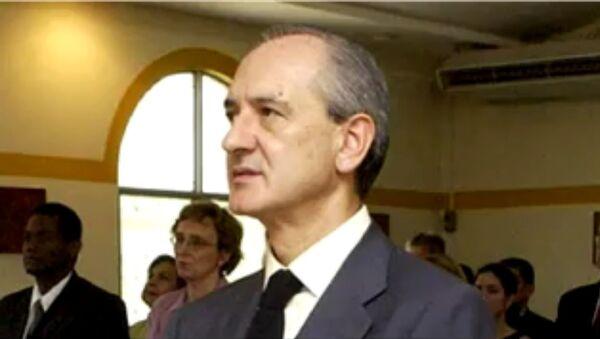 Ignacio Jesus Matellanes Martinez - Sputnik France