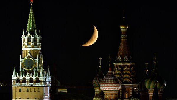 Kremlin - Sputnik France