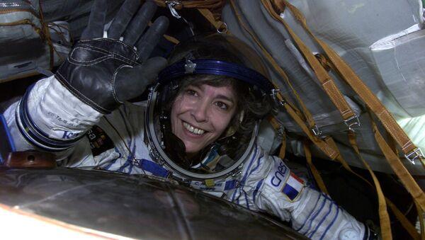 Claudie Haigneré - Sputnik France