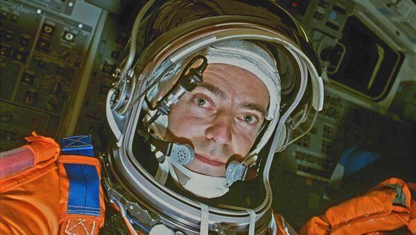 Jean-François Clervoy - Sputnik France