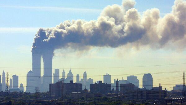 Attentats du 11 septembre 2001 - Sputnik France