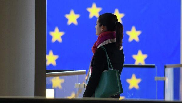 Bientôt la fin des visas européens pour les Ukrainiens? - Sputnik France